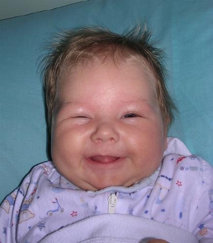 Goofy Smile Pics